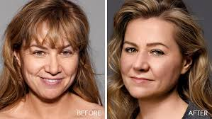 bobbi brown s makeup facelift