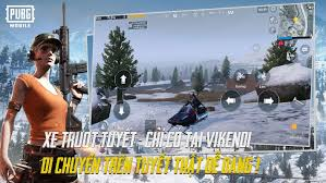 PUBG MOBILE (VN) 0.18.0 for Android ...