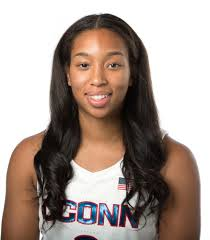Megan Walker - Women's Basketball - University of Connecticut ...