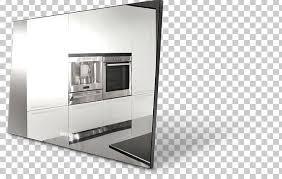 mirror tv kitchen png clipart