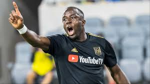 LAFC striker Diomande says he was racially abused during U.S. Open Cup  match   Goal.com