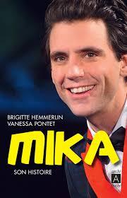 Amazon.fr - Mika - Hemmerlin, Brigitte, Pontet, Vanessa - Livres
