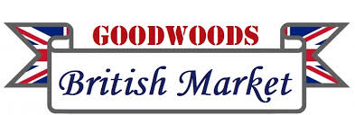 Goodwoods British Market Decals Car Stickers And More
