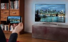 how to connect android phone to tv 4