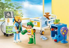 Playmobil 5333 Children S Room For Sale Online Ebay