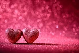 خلفيات قلوب حب 2020 موسوعة