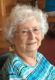 Eileen Lee - Obituary