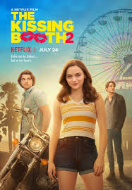 kissing booth 2 release date