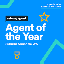 ⭐AGENT OF THE YEAR: ARMADALE⭐ It was... - Ashley Swarts - Real Estate |  Facebook