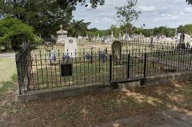 Beautiful Old Wrought Iron Fence And Gates Picture Of Evergreen Cemetery Victoria Tripadvisor