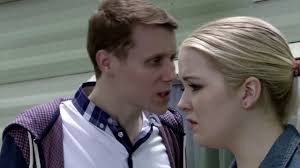 EastEnders - Abi Branning Tells Jay Brown That She Might Be Pregnant (26th  August 2013) - YouTube