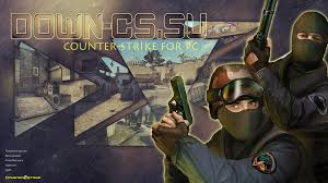 Download Counter-Strike 1.6 for PC