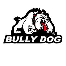 Bully Dog Logo Sticker