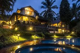 tranquil resort wayanad sulthan