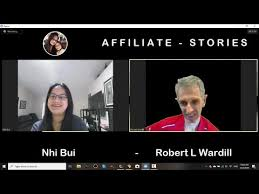 Affiliate Stories 3 Nhi Bui - YouTube