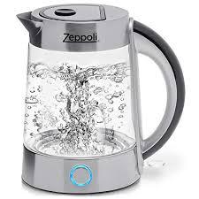 zeppoli electric kettle bpa free