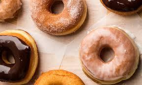 homemade donuts epicurious