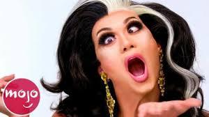 drag race queen makeup tutorials