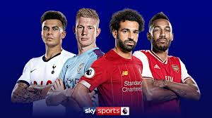 Premier League and Championship live games on Sky Sports | Football News