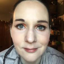 inspired by denitslava makeup you