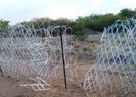 Beitbridge Border Fence Report Corruption Even Worse Than First Feared