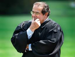 Opinion | Antonin Scalia, Conservative Legal Giant - The New York ...