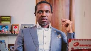 NaijaCelebrities.net: Minister Amaechi Pushes For Diezani Man, Tonye Cole  To Become APC Guber Candidate In Rivers State