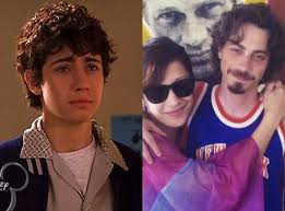 Adam Lamberg from Lizzie McGuire Cast: Then and Now   E! News