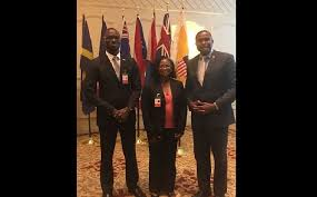 SKNVibes | BVI re-elected by ECLAC as Vice Chair of CDCC