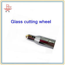 tile saw blade glass cutter