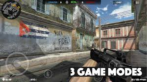 CS : 1.6 for Android - APK Download