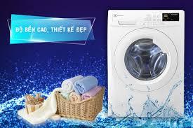 Cách sử dụng máy giặt Electrolux 10kg cửa ngang chi tiết các chức năng -  NTDTT.com