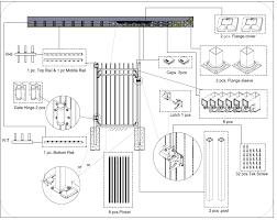 Https Scene7 Samsclub Com Is Content Samsclub Gate Installation Guide Egbr5842n2p