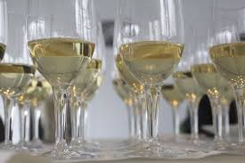 wine has the fewest calories