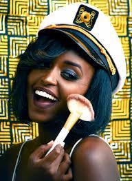 gogo glosh makeup artist beauty