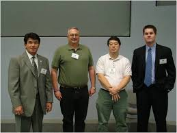 Integrated Business Case Competition Fall 2005 | G. Brint Ryan College of  Business