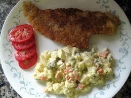 Fried Fish (Vyprážaná Ryba) recipe ...