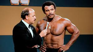 Rocky Johnson, Pro Wrestler Who Trained His Son the Rock, Dies at ...