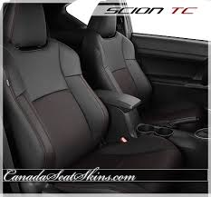 2016 scion tc custom leather upholstery