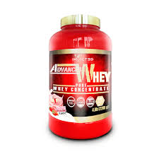 ultrafiltered whey protein
