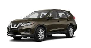 2020 nissan rogue sport s lease