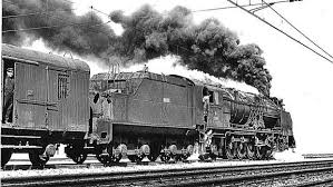 Cómo funcionan las máquinas de vapor?