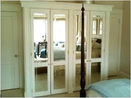 custom mirror bifold closet doors