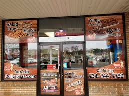Pin By Graphics Printing Llc On Window Decals Bbq Ribs Catering Trays Pizza Call