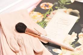 wayne goss air brush in rose gold