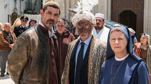A Film A Day: Non c'è più religione (2016)