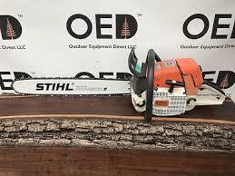 stihl chainsaw 044 ms440 side er