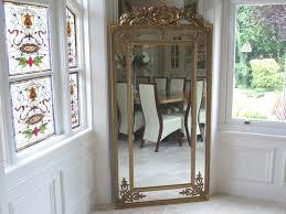 wall mirror ornate