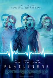 Il Bollalmanacco di Cinema: Flatliners: Linea mortale (2017)