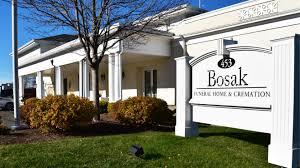 bosak funeral home family owned